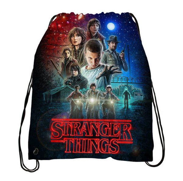 Мешка Stranger Things stm101
