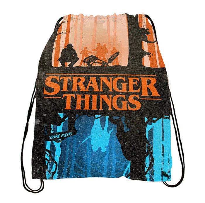 Мешка Stranger Things