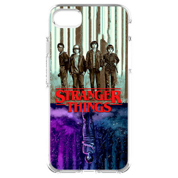 Кейс Stranger Things stk101