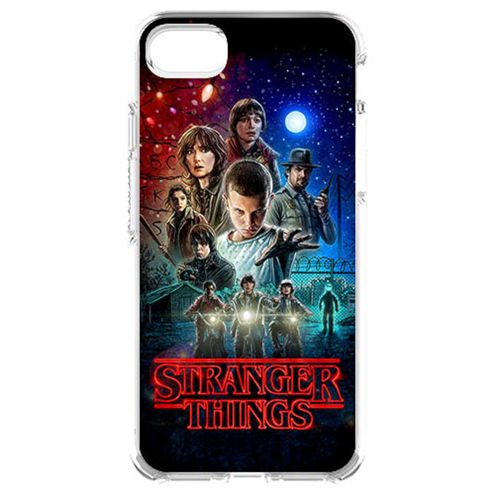 Кейс Stranger Things