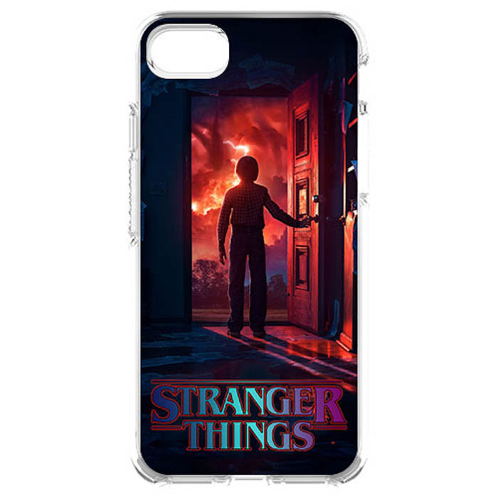Кейс Stranger Things stk101-Copy