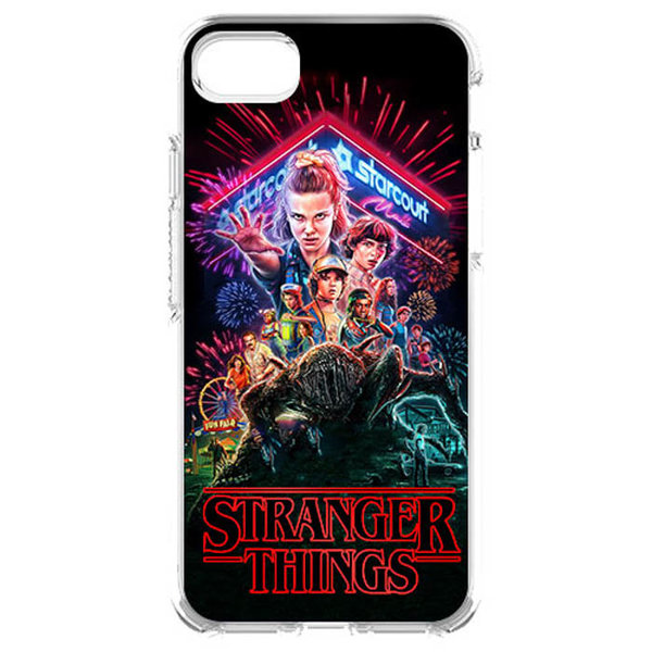 Кейс Stranger Things stk102