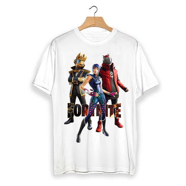 Тениска Fortnite X FBRX02