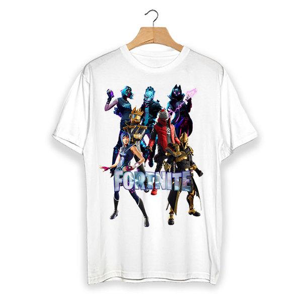 Тениска Fortnite X FBRX03