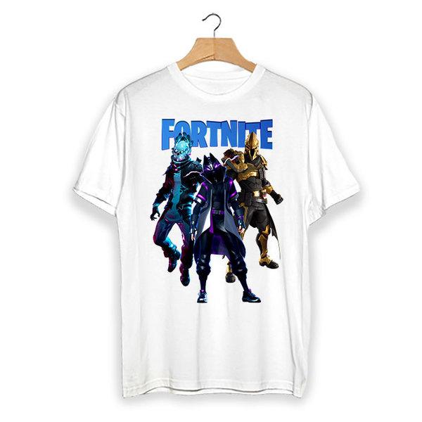 Тениска Fortnite X FBRX04