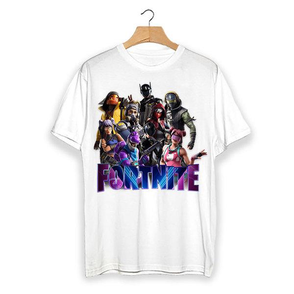 Тениска Fortnite X FBRX05