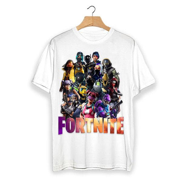 Тениска Fortnite X FBRX06