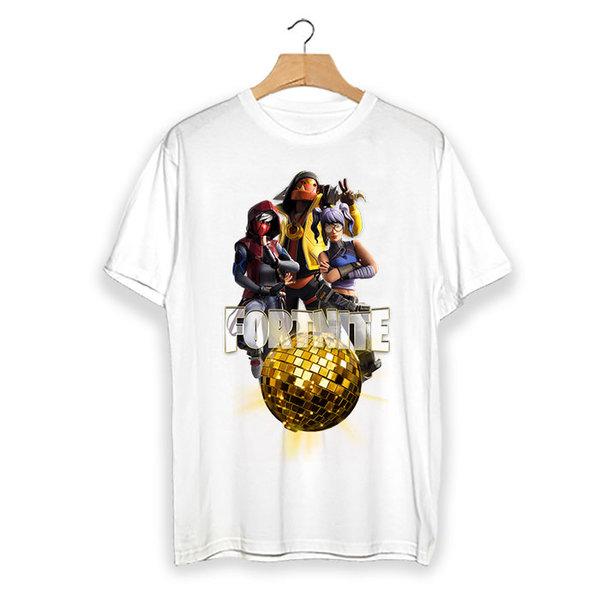 Тениска Fortnite X FBRX07