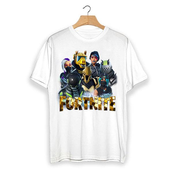 Тениска Fortnite X FBRX08