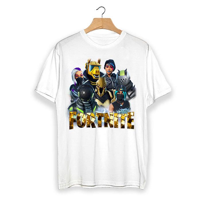 Тениска Fortnite X