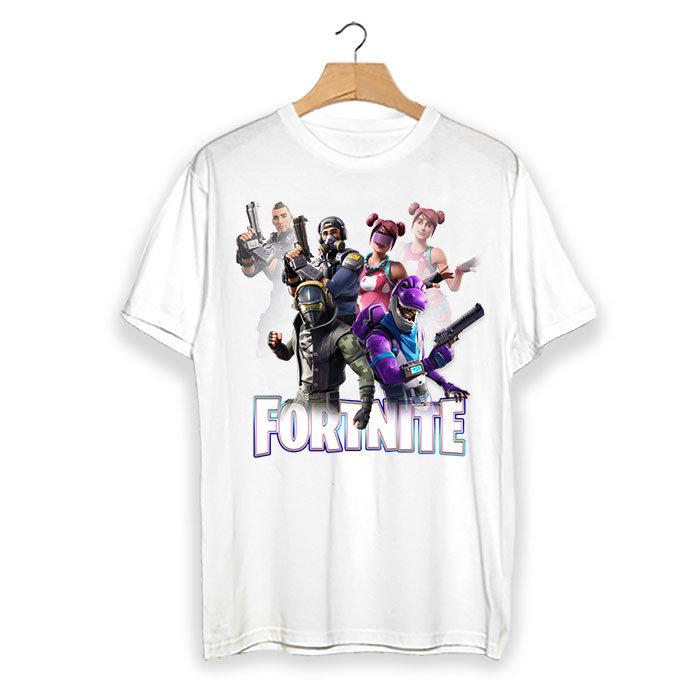 Тениска Fortnite X FBRX01-Copy