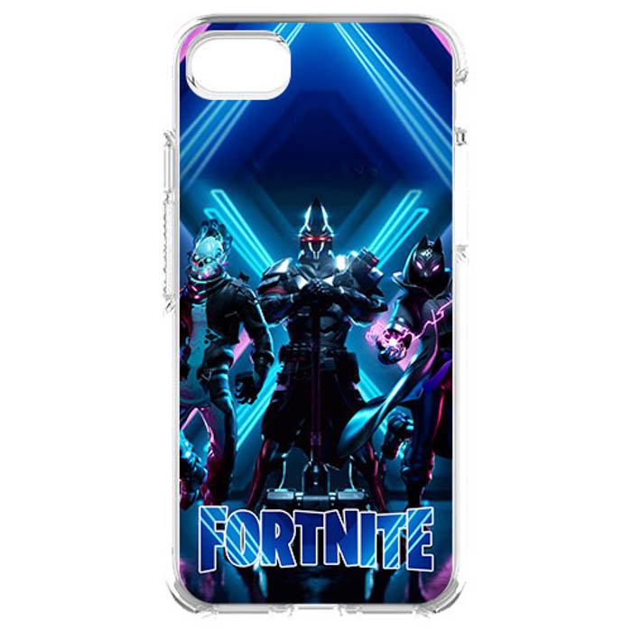 Кейс Fortnite X