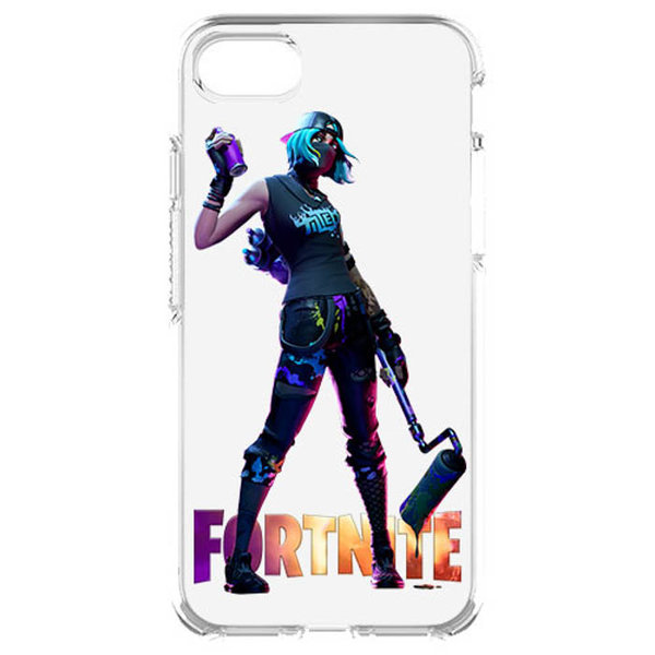 Кейс Fortnite X FBRKX105