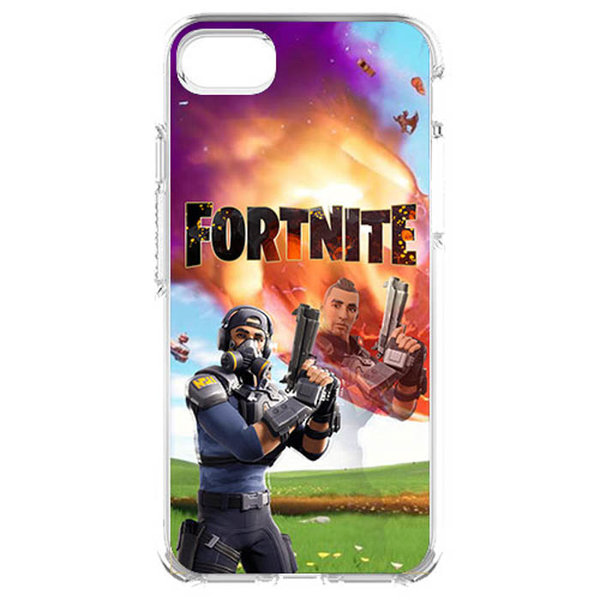 Кейс Fortnite X FBRKX107