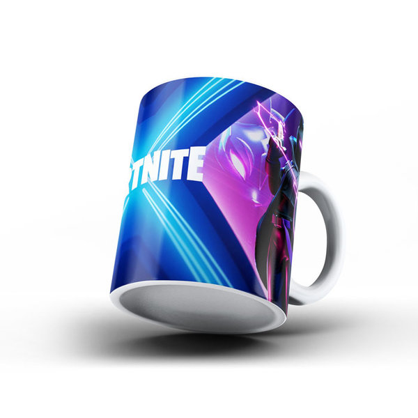 Чаша Fortnite fbrchx101