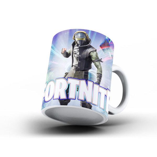 Чаша Fortnite fbrchx105