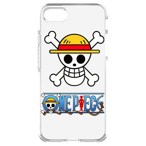 Силиконов кейс One Piece
