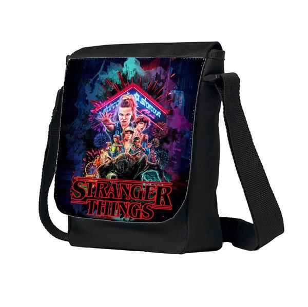 Чанта за през рамо Stranger Things stb03