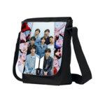 Чанта за през рамо BTS btsb023