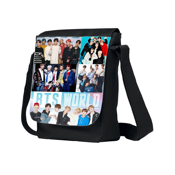 Чанта за през рамо BTS btsb024
