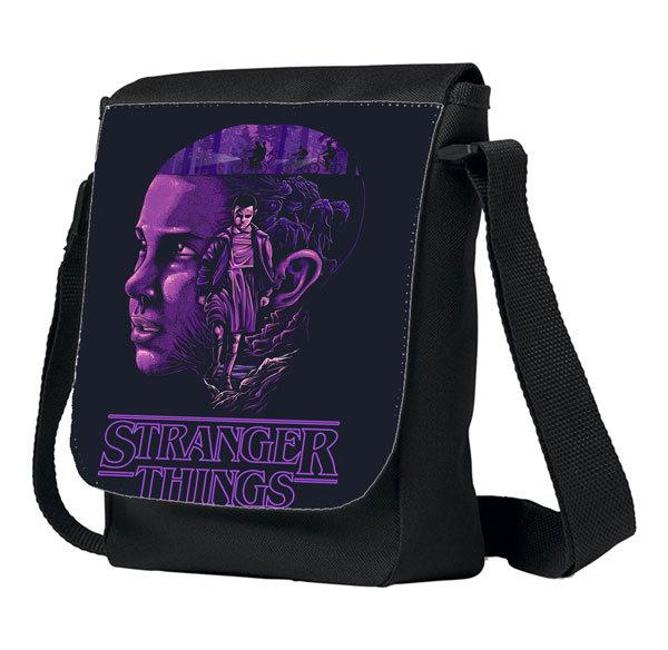Чанта за през рамо Stranger Things stb06