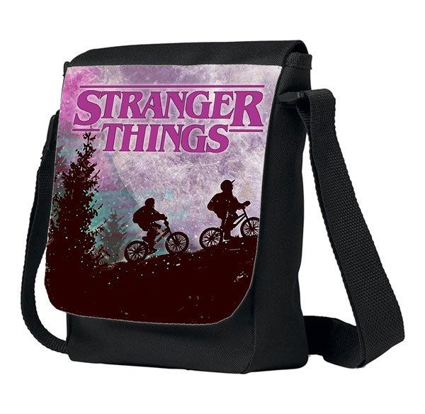 Чанта за през рамо Stranger Things stb07