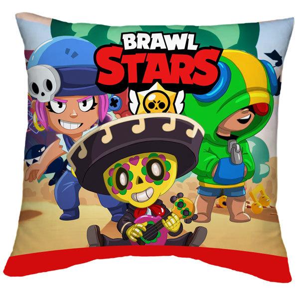 Възглавничка Brawl Stars BSP05
