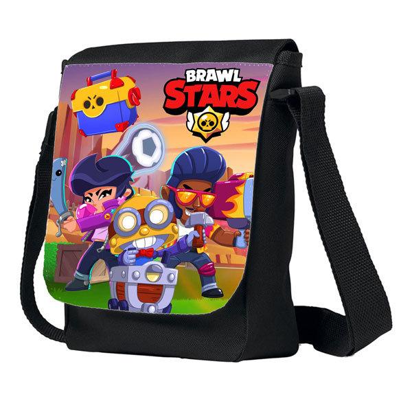 Чанта за през рамо Brawl Stars BSB03