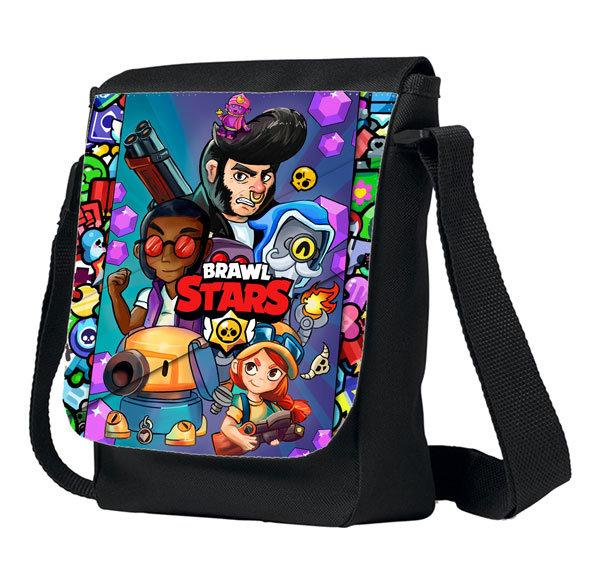 Чанта за през рамо Brawl Stars BSB01-Copy
