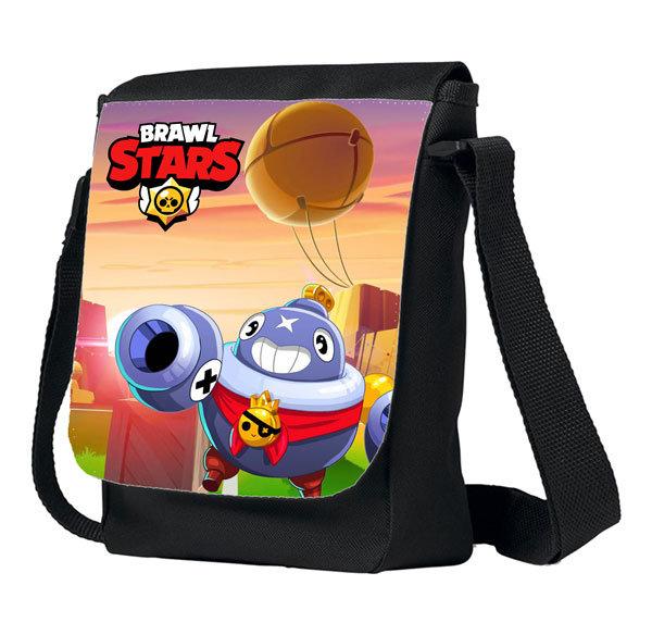 Чанта за през рамо Brawl Stars BSB05