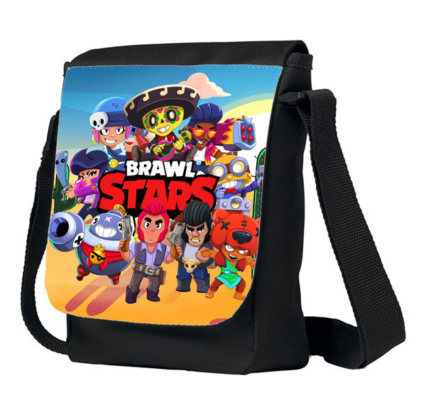 Чанта за през рамо Brawl Stars BSB06