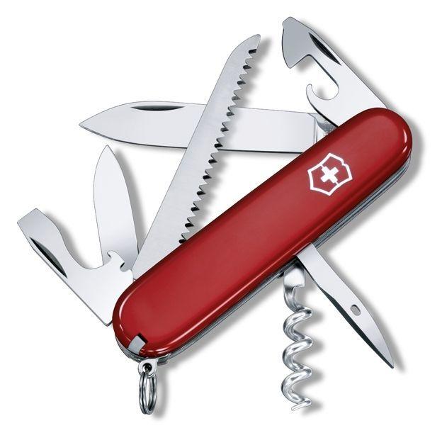 Швейцарски нож Victorinox Camper