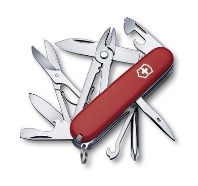 Швейцарски нож Victorinox Deluxe Tinker