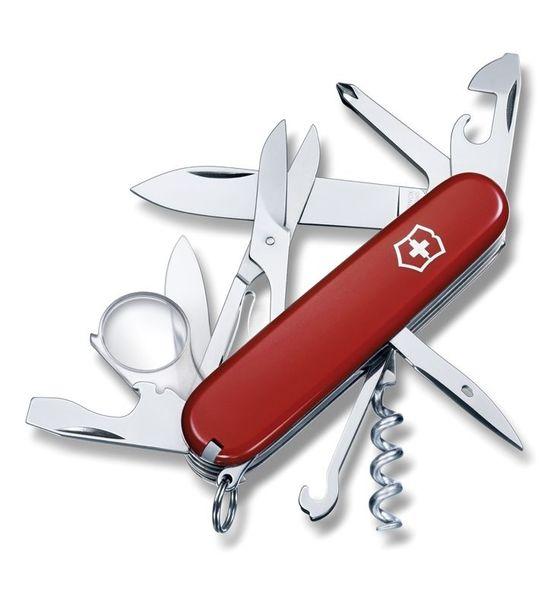 Швейцарски нож Victorinox Explorer