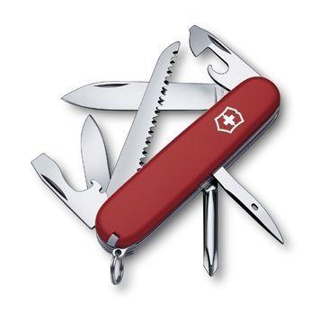 Швейцарски нож Victorinox Hiker