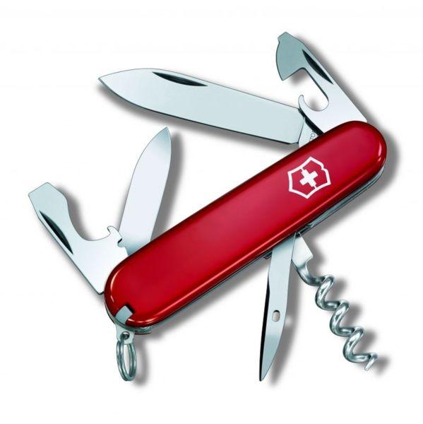 Швейцарски нож Victorinox Tourist