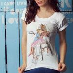 Тениска - Super Family mm114