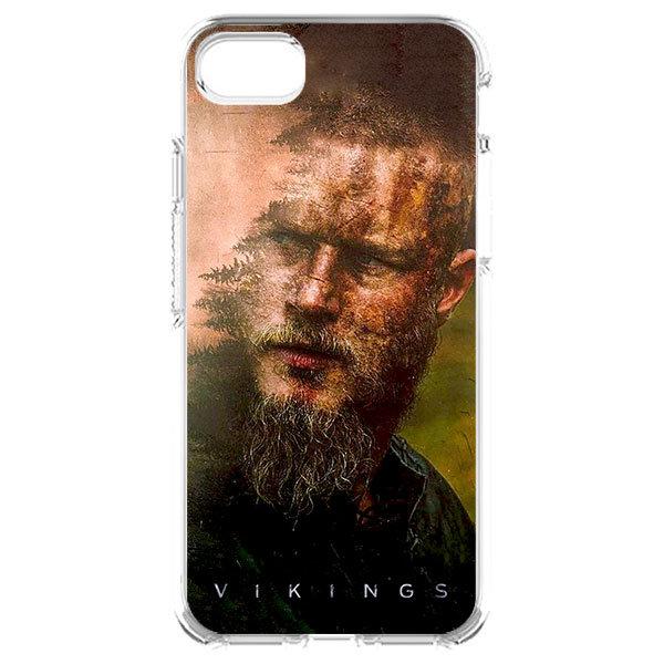 Кейс Vikings Ragnar Lodbrok VGK10