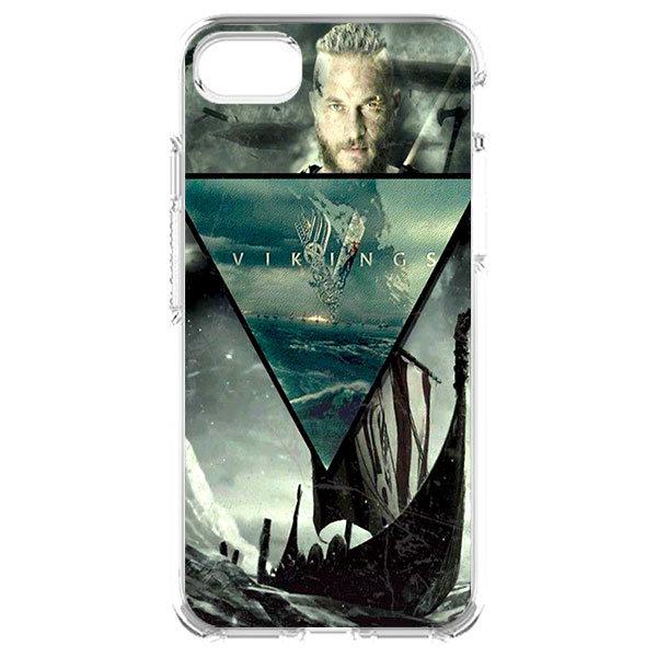Кейс Vikings Ragnar obsessed VGK108