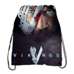 Мешка Viking's face with logo VGSM106