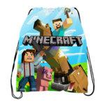 Мешка Minecraft MTM103