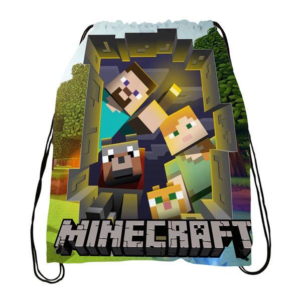 Мешка Minecraft
