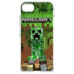 Кейс Minecraft Mtk109
