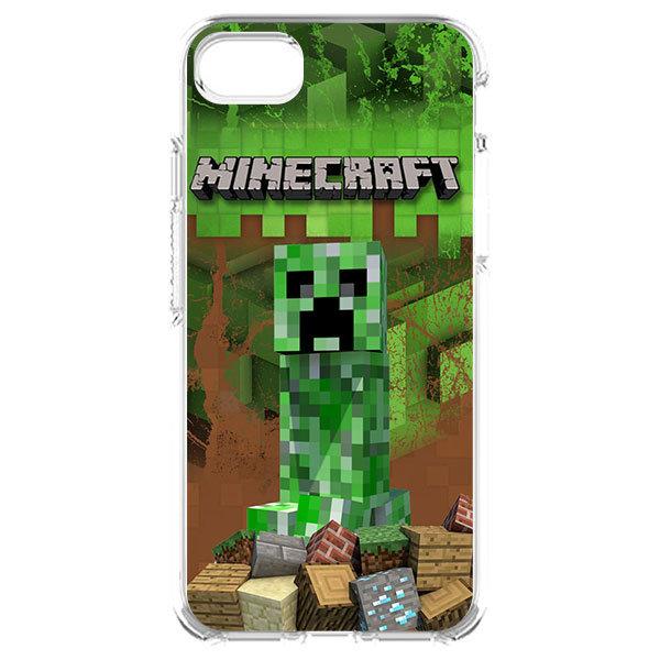 Кейс Minecraft