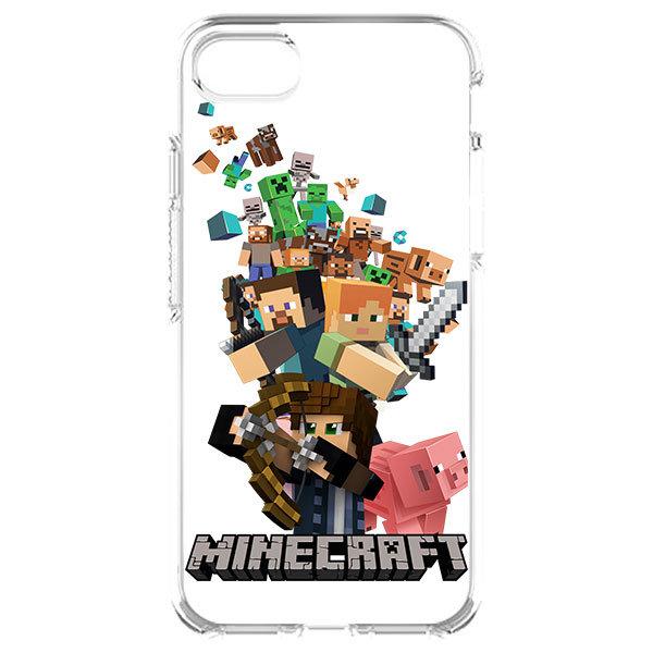 Кейс Minecraft Mtk106