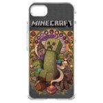 Кейс Minecraft Mtk102