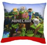Възглавничка Minecraft MTP102