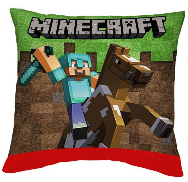 Възглавничка Minecraft MTP103