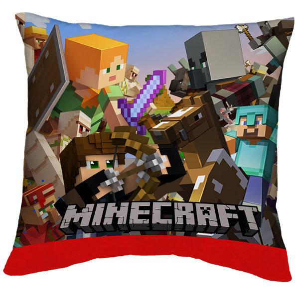 Възглавничка Minecraft MTP104