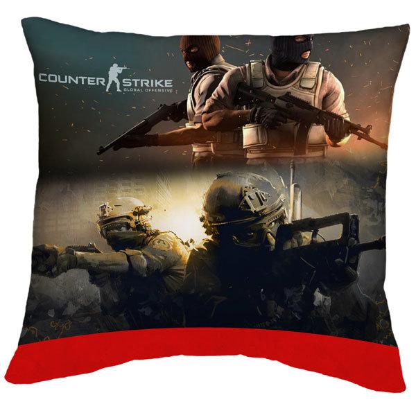 Възглавничка Counter-Strike: Global Offensive CSGOP101